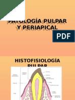 Patología Pulpar y Periapical endo
