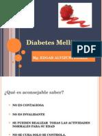 Diabetes i