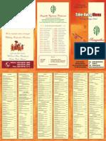 Sangeetha-Veg-Restaurant-Menu-Card.pdf