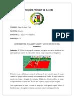 Deportes Voleibol (1)