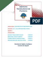 Equipo 6 Modulación Analógica y Digital y Teorema de Nyquist