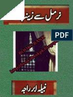 Nirmal Se Zainab Tak by Nabeela Abar Raja bookspk.net