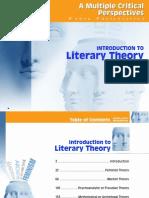 Critical Theory Pptdjsllsjs