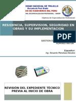 Moodulo i Gestion Del Area Tecnica y Administrativa