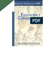 Comunicacion Educativa en El Aula