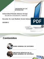 Teoria Introduccion sistemas de informacion