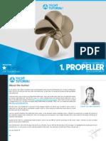 01 Propeller Tutorial - Free