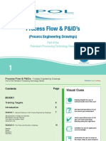 Process Flow and P&IDs Workbook 1