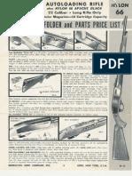 Remington Nylon 66 Manual