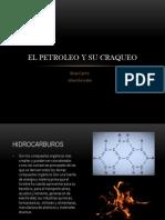Extracción y Refinación Del Petroleo