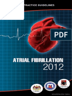 CPG Management of Atrial Fibrillation