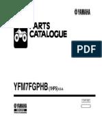 1HP5_2012 Camuflado Parts Manual