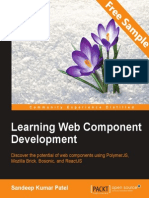 Learning Web Component Development - Sample Chapter