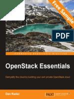 OpenStack Essentials - Sample Chapter
