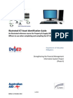 ICT Asset Identification User Guide 1.6