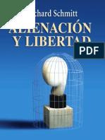 Libertad Alienacion