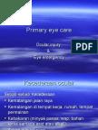 Ocular Injury