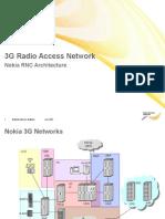 01_Nokia RNC Architecture