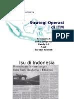 Strategi Operasi di ITM SOM.pptx