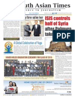 Vol 8 Issue 2 - May 23-29, 2015