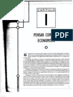Capitulo I , Frank, Septima Edición