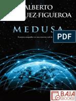 Medusa - Alberto Vazquez-Figueroa