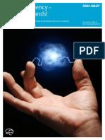 AA Aperio White Paper Energy Matters 03 2014