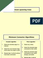 D1,L5 Kruskal's and Prim's algorithms.ppt