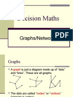 D1,L4 Graphs and Networks.ppt