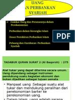 Slide_Uang Dan Perbankan Syariah