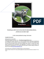 Mill Dog Manifesto