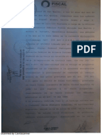 Declaracion Schaller