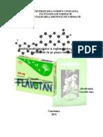 Produse Vegetale Cu Flavonozide