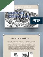 CARTE DE ATENAS 1931.pptx
