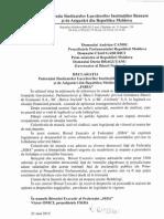 Declaratia FSIBA in Sustinerea Lucratorilor Bancari