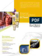Analytical – Eutech Instruments