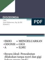 1. EKSODONSIA.ppt