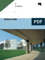 USG Exterior Ceiling Applications
