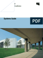 USG Exterior Ceiling Applications