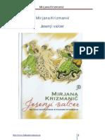 Mirjana Krizmanić - Jesenji valcer.pdf