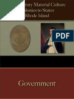Military - Brother Jonathan - Rhode Island