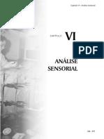 Manual de Análise Sensorial Adolf Lutz