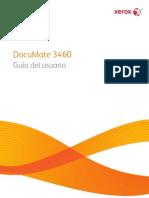 Dm3460 Guide Español