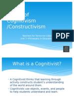 cognitivism pp olivia lee final