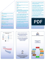 Brochure Régimen Ético 2015