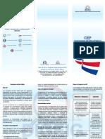 Brochure Comisiones Ética Pública