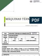 Mquinas Trmicas 2015(Alunos)