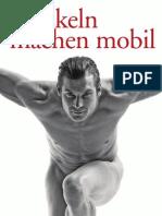 Matthias Honl, Muskeln