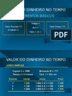 02-Análise de Investimentocsas TIR VPL Payback