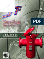 StrainersCatalogue-2010-SureFlowEquipmentInc